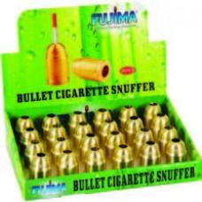 FUJIMA Bullet Cigarette Snuffer/24