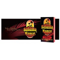 BAHAMA MAMAS CHERRY FILTERED CIGARS / 10pk