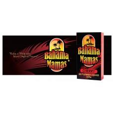 BAHAMA MAMAS CHERRY FILTERED CIGARS / 10pk