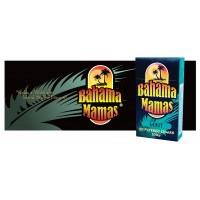 BAHAMA MAMAS MINT FILTERED CIGARS / 10pk