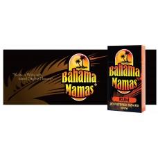 BAHAMA MAMAS RUM FILTERED CIGARS / 10pk
