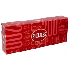PHILLIES FILTERED CIGAR Sweet