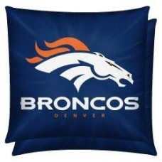NFL PILLOW 15X15