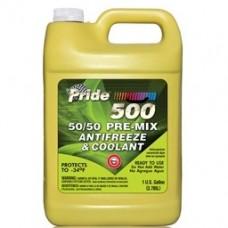 PRIDE500 ANTIFREEZE 1GAL/6