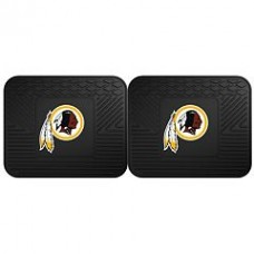 NFL REAR FLOOR MAT/ 1