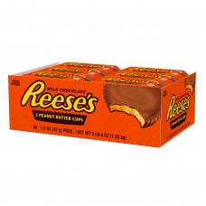 REESE'S CUPS 1.5oz / 36ct