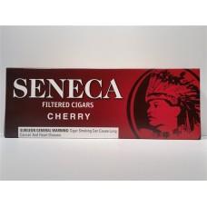 SENECA FILTERED CIGARS CHERRY (MAROON)