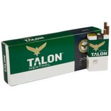 TALON CIGARS - MENTHOL