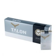 TALON CIGARS - SILVER