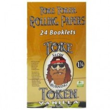 TOKE TOKEN Vanilla/24
