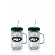 NFL HANDLE TUMBLER W/ STRAW