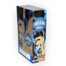 ZIG-ZAG WRAP Blueberry 25/2pk