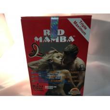 RED MAMBA / 24ct