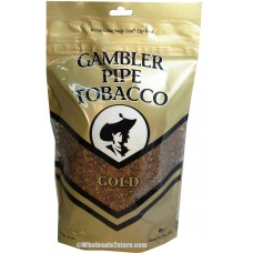 GAMBLER MELLOW PIPE TOB./6oz.