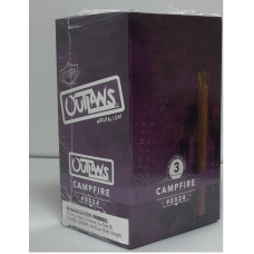 SS Outlaws Campfire/ 10-3PK