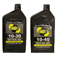 ORBIT/XPRESS MOTOR OIL 10w30/12 Qt