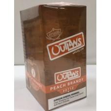 SS Outlaws Peach Brandy/ 10-3PK