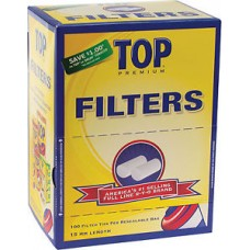 TOP FILTER-TIPS 100's (15mm)/30-100