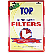 TOP FILTER-TIPS KING/16-200
