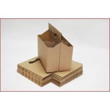 6PACK BOTTLE CARDBOARD / 150ct