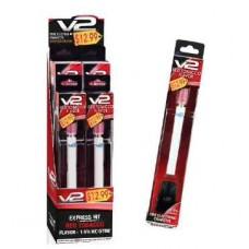 V2 E-CIG RED KIT/6