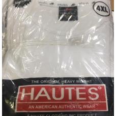 COTTON NET T-SHIRT WHITE/ 12 M-XL