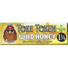 TOKE TOKEN Wild Honey/24