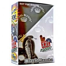 DOUBLE XL XXL BLACK MAMBA / 25 99c