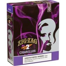 ZIG-ZAG WRAP Grape  4 For 99c/15 (24)
