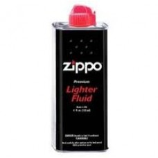 ZIPPO LIGHTER FLUID/12-4oz.