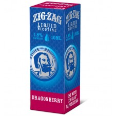 ZIG-ZAG LIQUID DragonBerry 1.8%/6pk